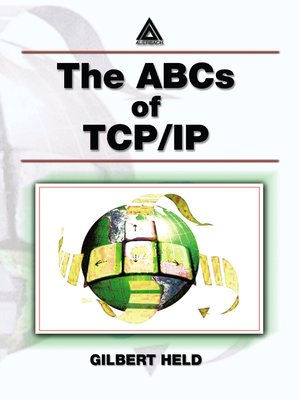 cover image of The ABCs of TCP/IP