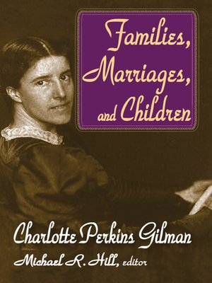cover image of Families, Marriages, and Children