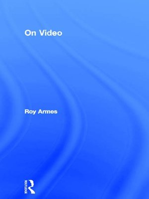 cover image of On Video