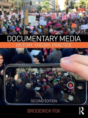 cover image of Documentary Media