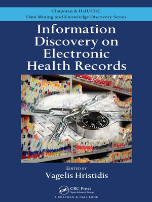 cover image of Information Discovery on Electronic Health Records