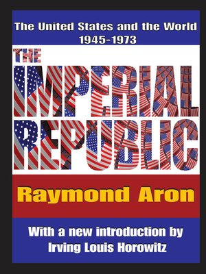 cover image of The Imperial Republic