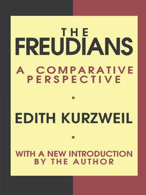 cover image of The Freudians