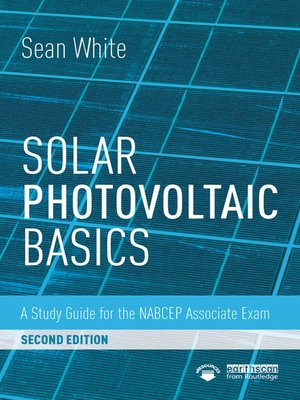 cover image of Solar Photovoltaic Basics