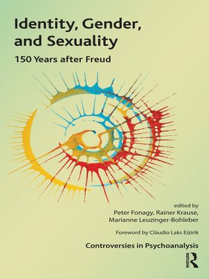 cover image of Identity, Gender, and Sexuality
