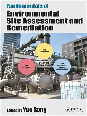 cover image of Fundamentals of Environmental Site Assessment and Remediation