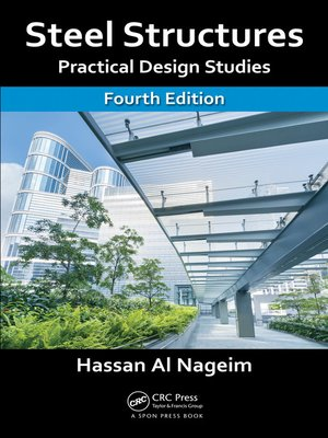 cover image of Steel Structures