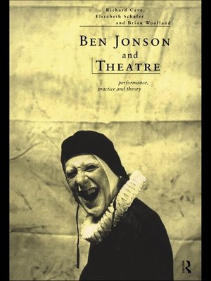 cover image of Ben Jonson and Theatre