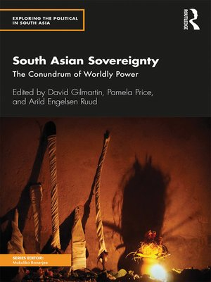 cover image of South Asian Sovereignty