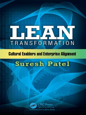cover image of Lean Transformation