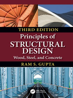 cover image of Principles of Structural Design