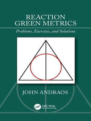 cover image of Reaction Green Metrics