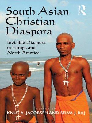 cover image of South Asian Christian Diaspora