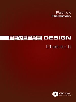cover image of Reverse Design