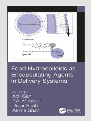 cover image of Food Hydrocolloids as Encapsulating Agents in Delivery Systems