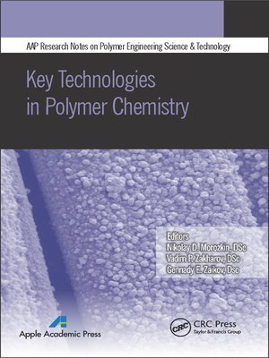 cover image of Key Technologies in Polymer Chemistry