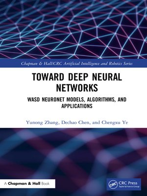 cover image of Deep Neural Networks