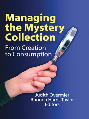 cover image of Managing the Mystery Collection