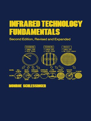 cover image of Infrared Technology Fundamentals