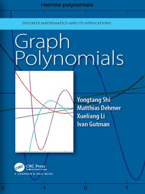 cover image of Graph Polynomials