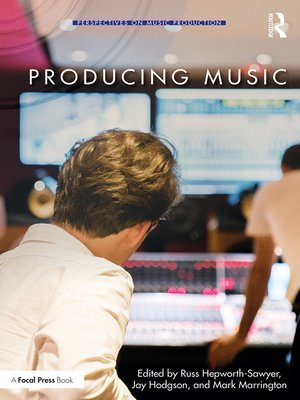 cover image of Producing Music