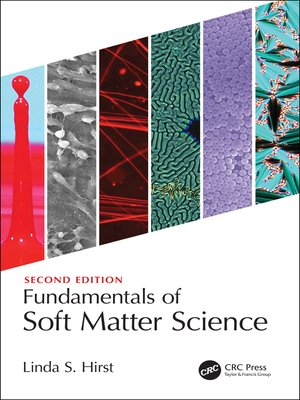 cover image of Fundamentals of Soft Matter Science