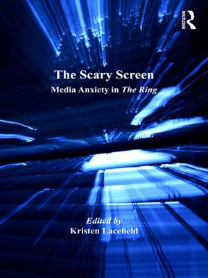 cover image of The Scary Screen
