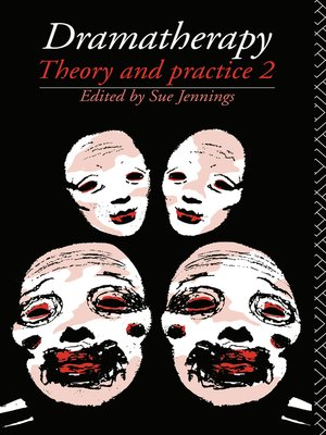 cover image of Dramatherapy