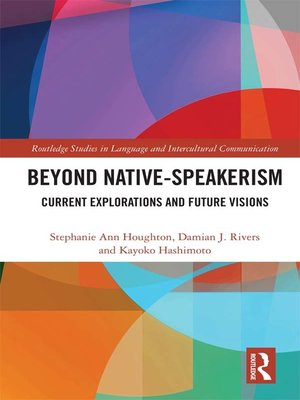 cover image of Beyond Native-Speakerism