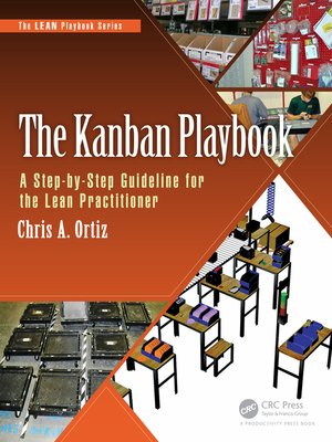 cover image of The Kanban Playbook