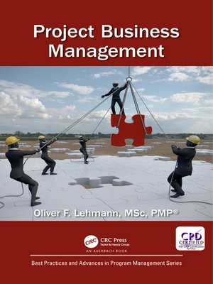 cover image of Project Business Management