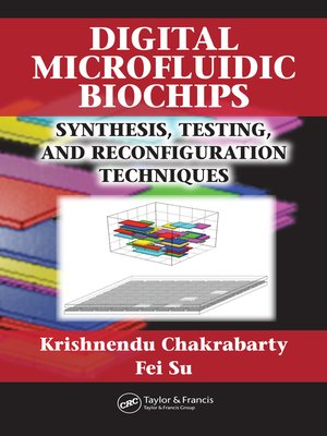 cover image of Digital Microfluidic Biochips