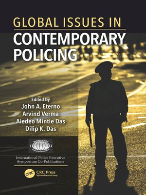 cover image of Global Issues in Contemporary Policing