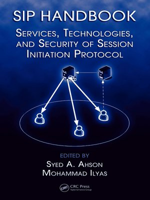 cover image of SIP Handbook