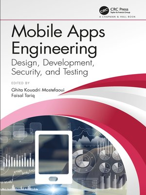 cover image of Mobile Apps Engineering