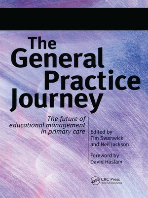 cover image of The General Practice Journey