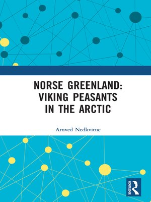 cover image of Norse Greenland