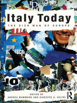 cover image of Italy Today