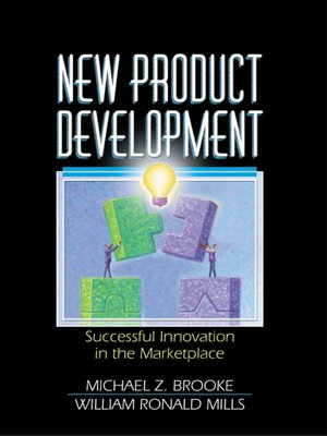 cover image of New Product Development