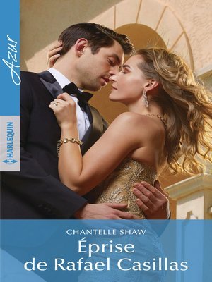 cover image of Eprise de Rafael Casillas