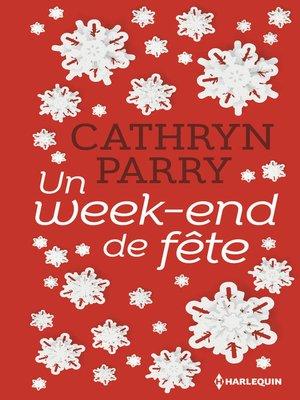 cover image of Un week-end de fête