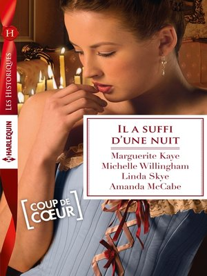 cover image of Il a suffi d'une nuit
