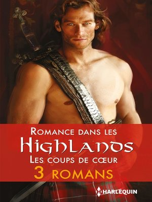 cover image of Romance dans les Highlands