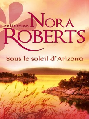 cover image of Sous le soleil d'Arizona