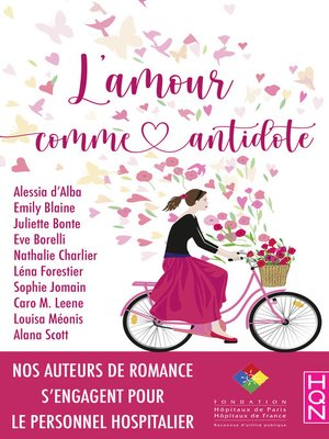 cover image of L'amour comme antidote