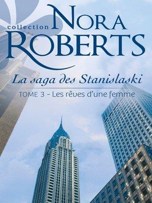 cover image of Les rêves d'une femme