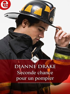 cover image of Seconde chance pour un pompier