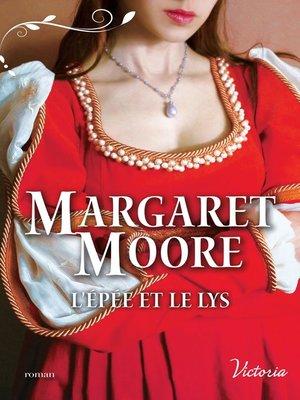 cover image of L'épée et le lys