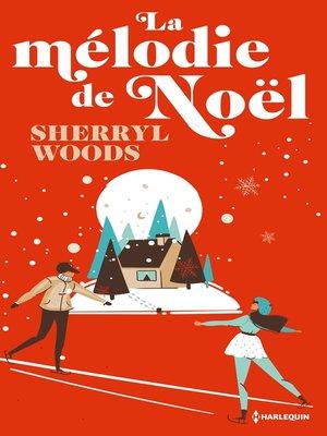 cover image of La mélodie de Noël