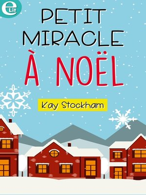cover image of Petit miracle à Noël